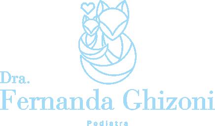 Dra. Fernanda Rossetti Pediatra